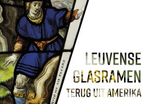 Tentoonstelling 7-29 september 2016 - Stadhuis Leuven - Gratis toegang.